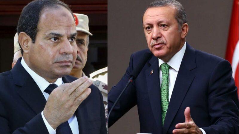 تركيا تستعد للتخلي عن قيادة الإخوان المسلمين والمعارضة المصرية