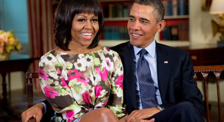 أوباما وزوجته ينتجان برنامجا رمضانيا عن المسلمين