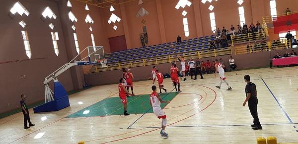 الكوكب المراكشي لكرة السلة يستهل القسم الممتاز بفوز على الجمعية السلاوية