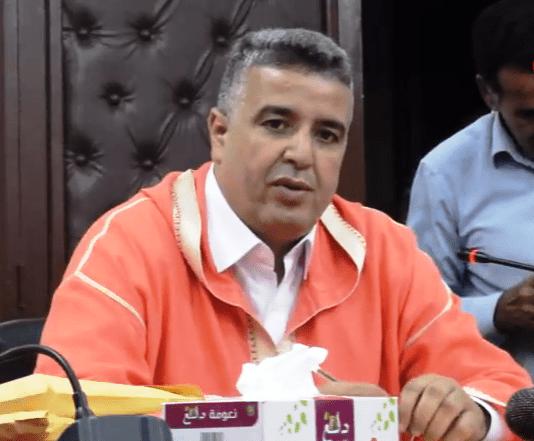محكمة جرائم الأموال تقرر وضع البرلماني عبد الوهاب بلفقيه تحت المراقبة القضائية وسحب جواز سفره
