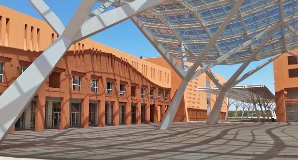الجامعة الأمريكية ترى النور بمدينة ابن جرير ابتداء من الموسم الدراسي المقبل