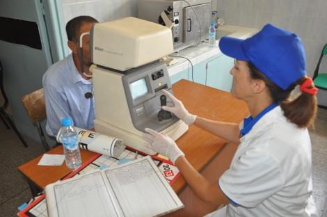 تنظيم حملات طبية لتقريب التطبيب من سكان قرى نائية بالحوز