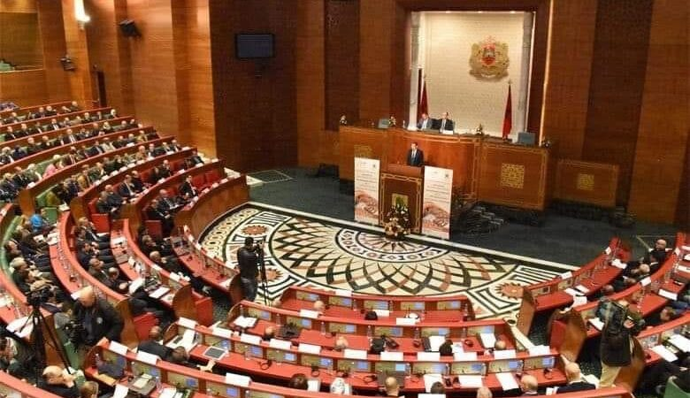 مجلس المستشارين يصادق على أربعة مشاريع قوانين تنظيمية مؤطرة للمنظومة الانتخابية