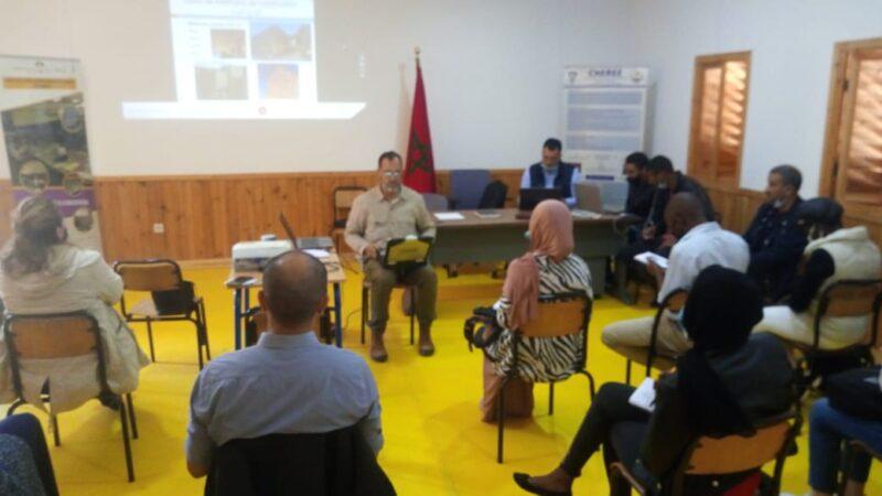 لقاء في مراكش لفائدة الجمعيات حول المحافظة على الثروة المائية وإعادة استعمال المياه العادمة