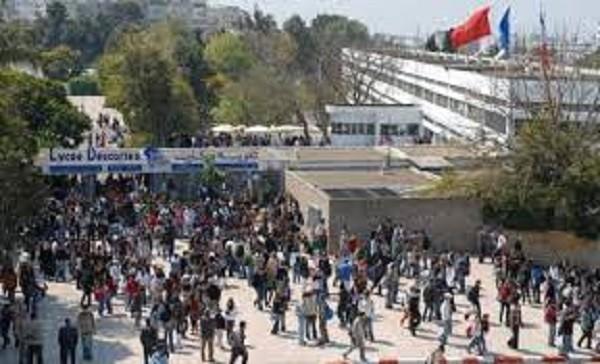 حفلة في مراكش تتسبب في بؤرة وبائية بثانوية ديكارت بالرباط
