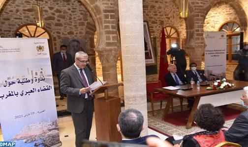الصويرة .. شراكة بين وزارة العدل ومركز الأبحاث والدارسات حول القانون العبري