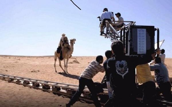 بين لوس أنجليس ومراكش.. تصوير أول فيلم للخيال العلمي في المغرب