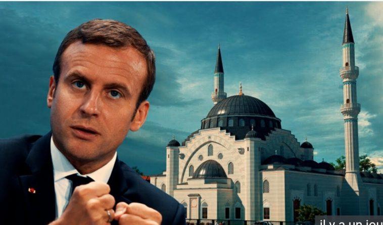 فرنسا تطالب أئمة المساجد بتزكية زواج المثليين