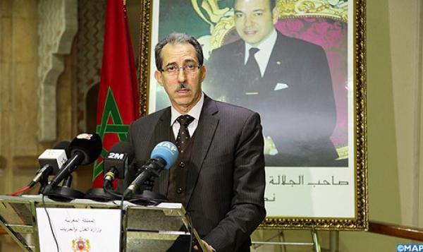 الملك محمد السادس يعين الحسن الداكي رئيسا للنيابة العامة