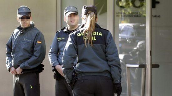 توقيف مغربيين نفذا 22 عملية سرقة بالكسر في منازل وشقق باٍسبانيا