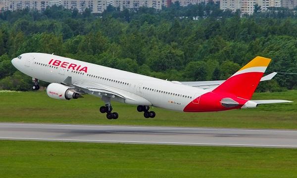 """شركة طيران """"ايبيريا"""" تطرح تذاكر للسفر بين مراكش ومدريد ابتداء من 40 يورو"""