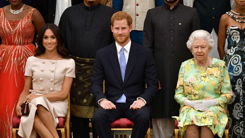 ملكة بريطانيا تتخذ قرارا بشأن الأمير هاري وزوجته ميغان بعد المقابلة النارية