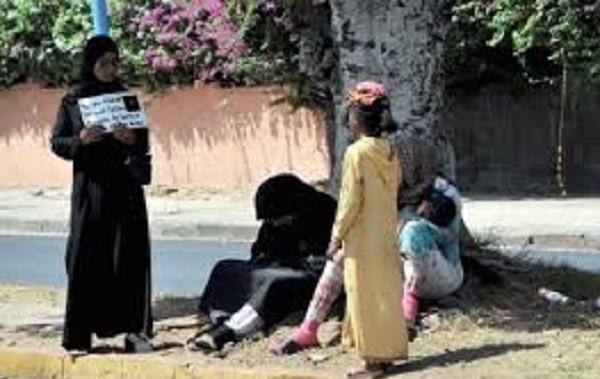 من بينها مراكش.. إطلاق حملة لمحاربة التسول في تسع مدن مغربية