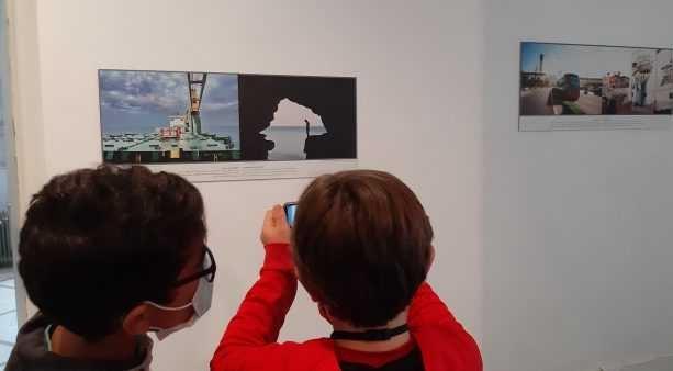 المعهد الفرنسي بمراكش يبرز ثراء التراث المغربي في معرض فني