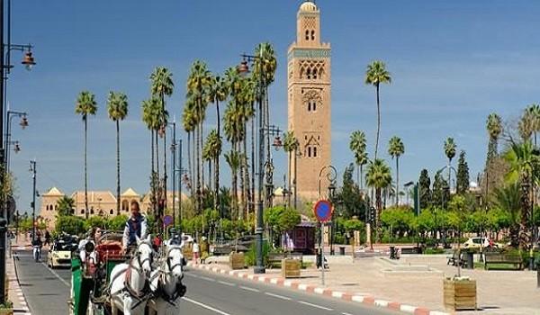 تصنيف المغرب ضمن البلدان الآمنة للسفر في العالم
