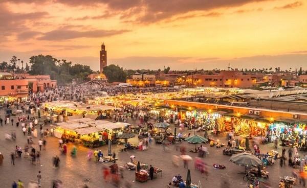 شركة مغربية ناشئة في مجال السياحة من بين أفضل المتخصصين في السفر الفاخر عبر العالم خلال سنة 2021