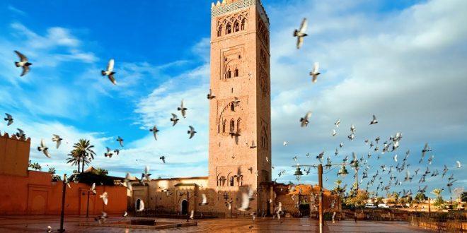 مراكش تحتفي هذا الشهر باليوم العالمي للشعر