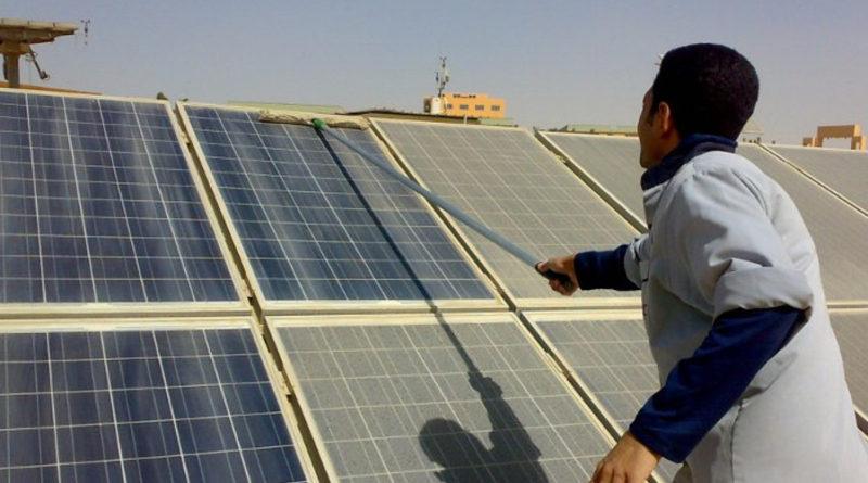 حرمان ساكنة دوار بضواحي مراكش من ماء الشرب بعد سرقة 22 لوحة شمسية