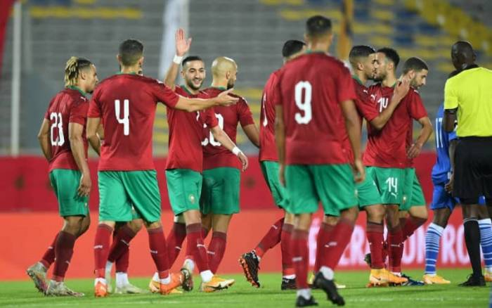 من ضمنهم أربعة لاعبين من البطولة الوطنية.. حاليلوزيتش يكشف عن لائحة المستدعين لمباراتي موريتانيا وبوروندي