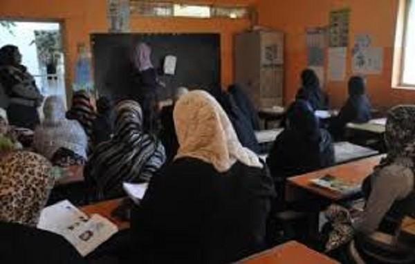 جهة مراكش آسفي ضمن الجهات المستفيدة من برنامج الاتحاد الأوروبي لمحاربة الأمية بالوسط القروي