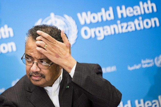 عالم كبير يستقيل من منظمة الصحة العالمية بسبب تقرير عن كورونا في ايطاليا