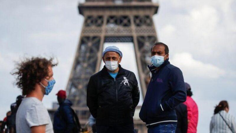 باريس تعلن اكتشاف سلالة جديدة من كورونا تصعب ملاحظتها بفحص الفيروس المعتاد