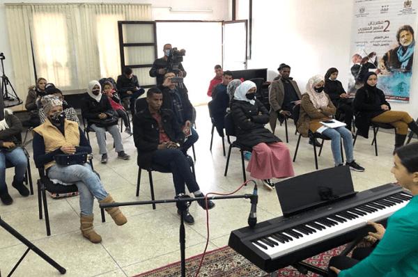 """""""أصوات نسائية"""" تحتفي بنساء شاعرات في مراكش"""