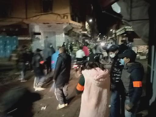 الشريط الكرونولوجي لتطبيق حالة الطوارئ الصحية في المغرب