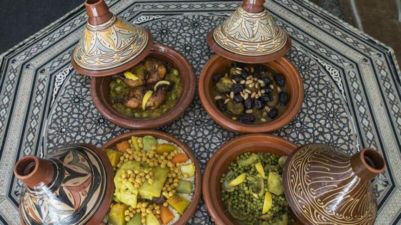 سلسلة أيقونة حوار الثقافات الحلقة 6 : المسلمون واليهود في المغرب فرقتهم العقيدة والدين ووحدتهم المائدة