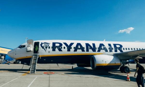"""""""ريان اير"""" تربط برشلونة ومراكش بخط جوي خاص لموسم الصيف المقبل"""