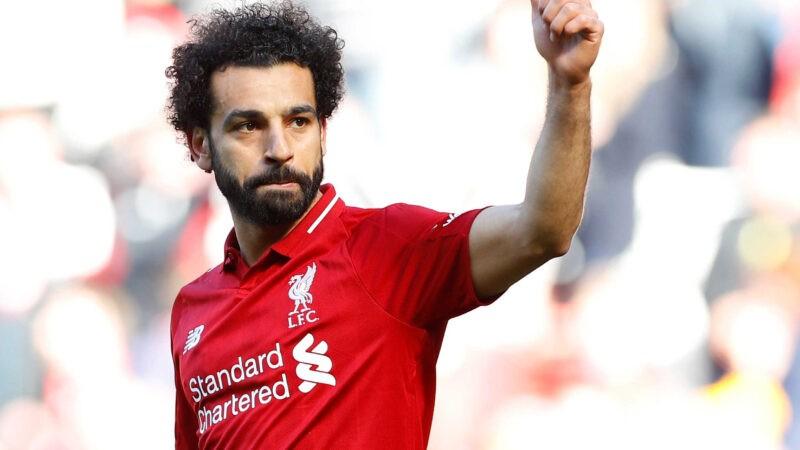 النجم المصري محمد صلاح يغادر ليفربول الصيف المقبل  نحو ريال مدريد أو برشلونة