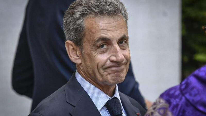 ساركوزي يمثل أمام القضاء مجددا