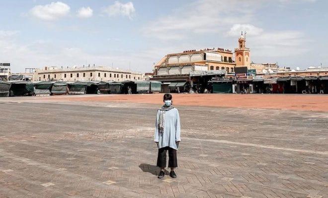 حوالي ثلث الوجهات السياحية عبر العالم مغلقة بسبب فيروس كورونا