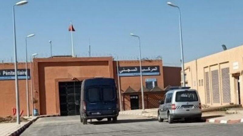 اٍدارة سجن لوداية بمراكش تنفي التقصير في معاملة نزيل مريض