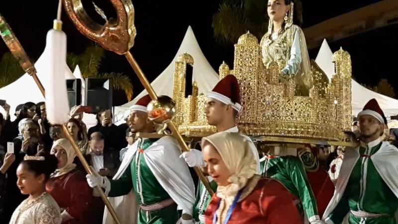 العرس المغربي احتفال تقليدي بعقد القران ما يزال يحافظ على موروثه رغم محاولات التحديث