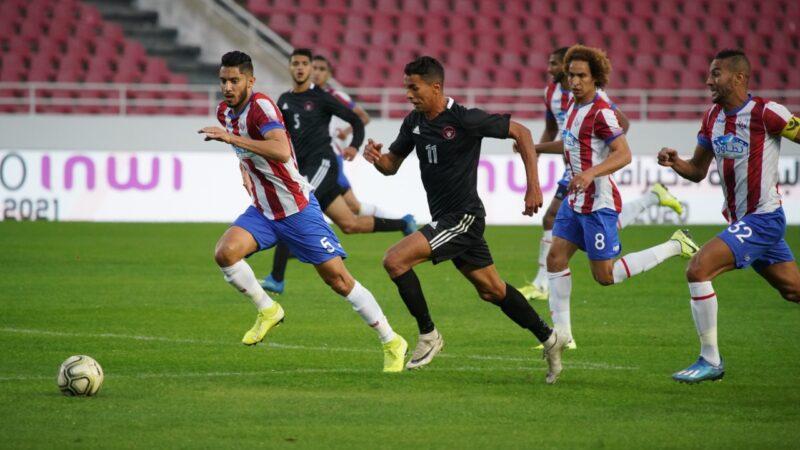 وزارة الداخلية تعفي أندية كرة القدم من قرار الحظر الليلي
