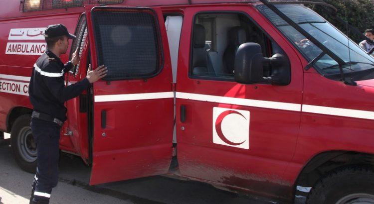 شاحنة تصرع سائق دراجة نارية بحي المحاميد بمراكش