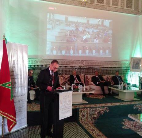 """تفاصيل فعاليات الندوة العلمية الكبرى """"بدايات الدولة العلوية بالمغرب – تاريخ وتراث وتنمية"""""""