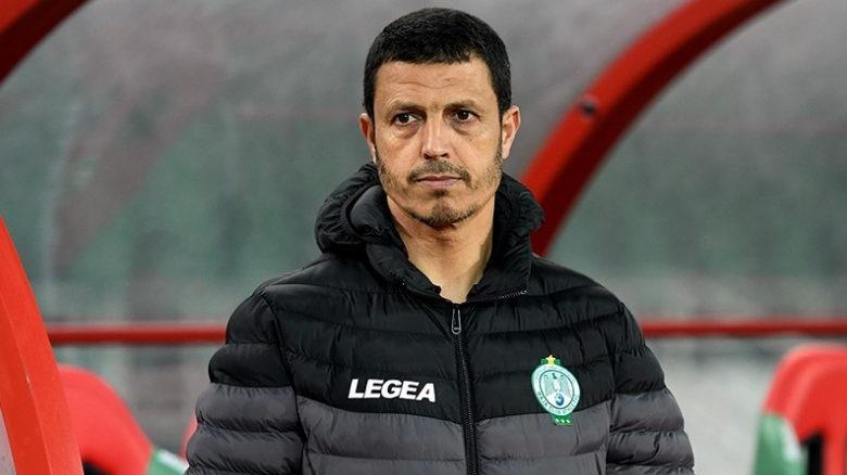 الرجاء البيضاوي يعلن استقالة مدرب الفريق جمال السلامي