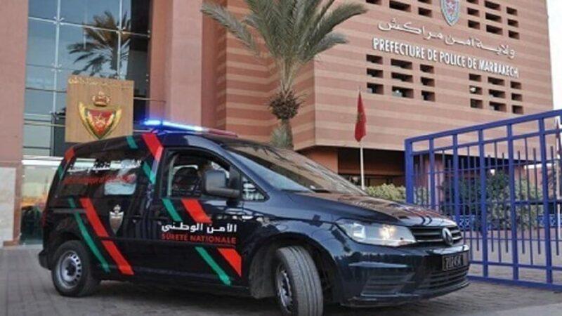 حركة تنقيلات داخلية في صفوف رؤساء دوائر أمنية بمراكش
