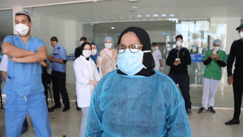 52 إصابة جديدة بفيروس كورونا بجهة مراكش اسفي