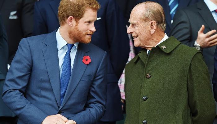 توقعات بحضور الأمير هاري جنازة جده الأمير فيليب