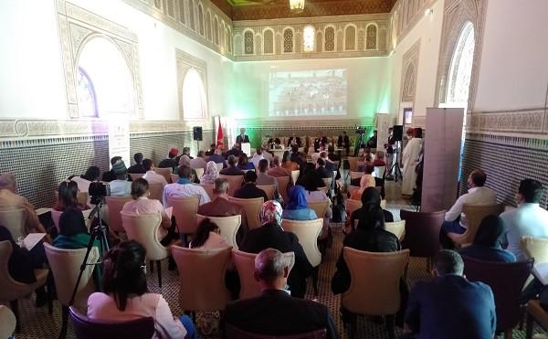 من قصر الباهية بمراكش.. افتتاح فعاليات الندوة العلمية الكبرى حول تاريخ الدولة العلوية