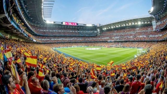 عودة الجماهير إلى ملاعب بطولة أمم أوربا 2020 في ثماني دول