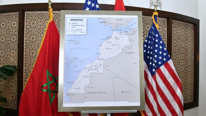 خبراء أمريكيون يؤكدون وجاهة الاعتراف الأمريكي بمغربية الصحراء