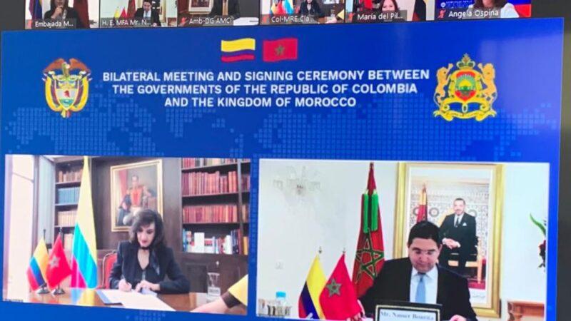 الخارجية الكولومبية: مبادرة الحكم الذاتي بالصحراء لها أهمية كبيرة من أجل التوصل إلى حل سياسي واقعي و ودائم