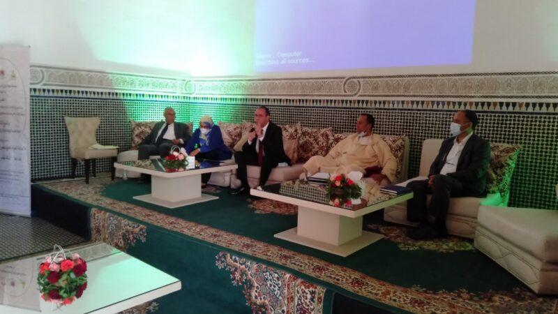 خبراء وأساتذة جامعيون يجمعون من مراكش على نجاعة التدابير التي اعتمدها المغرب في مواجهة الجائحة