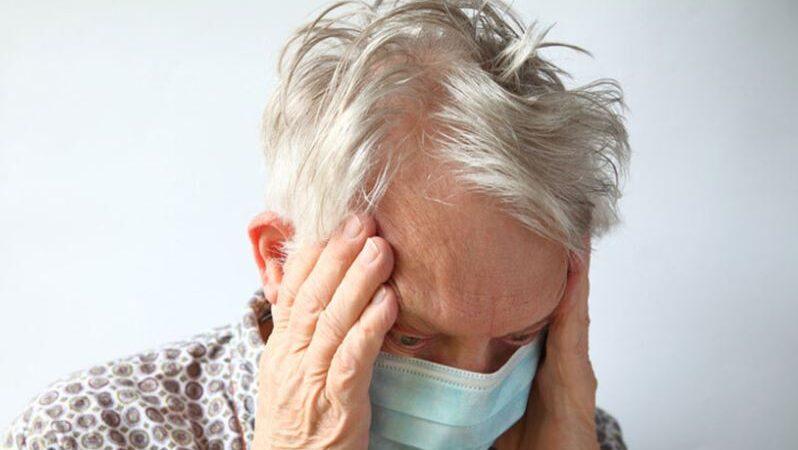أمراض عقلية.. دراسة تنبه لأعراض طويلة غير متوقعة لكورونا
