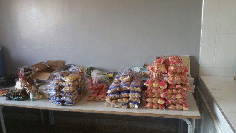 تكثيف حملات مراقبة المواد الغذائية الفاسدة بتحناوت وايت اورير