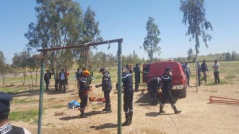 وفاة فتاة بعد سقوطها في بئر بدوار الرويش ضواحي قلعة السراغنة